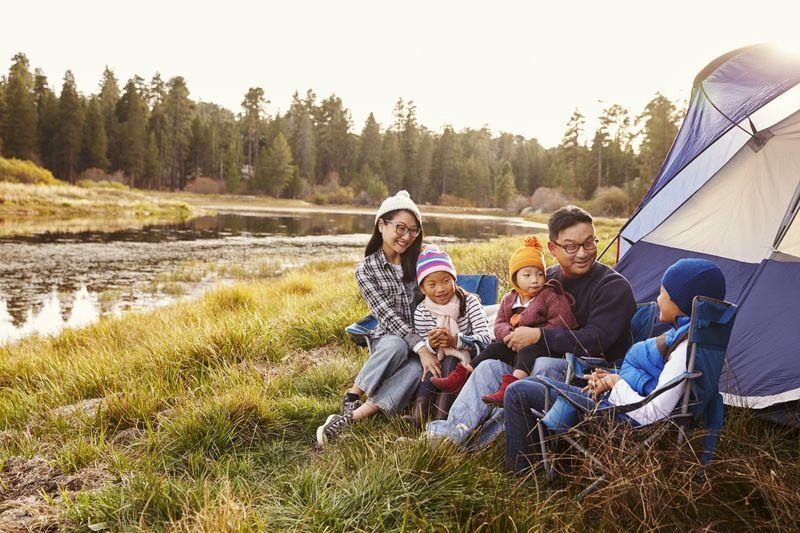Abenteuer Nordsee: Dieser Campingplatz macht es möglich